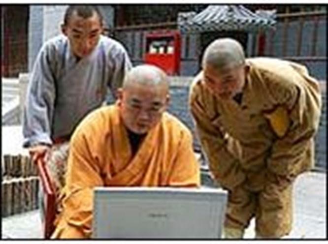 Budist rahiplere 'kupa' yasak